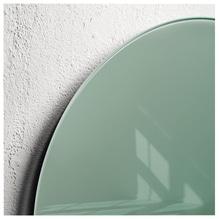 Sigel Magnetboard artverum GL291 400x15mm Smoky-Green