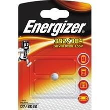 Energizer Knopfzelle E300781701 SR41 Silber 1,5V 44mAh