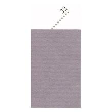 Clairefontaine Geschenkpapier 95732C 70cmx3m grau