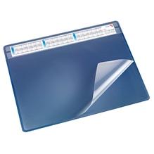 Läufer Schreibunterlage Durella Soft 47605 50x65cm blau