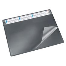 Läufer Schreibunterlage Durella Soft 47656 50x65cm schwarz