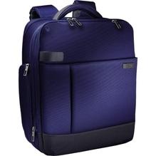 Leitz Rucksack Smart Traveller Complete 60170069 15,6Zoll titanbl