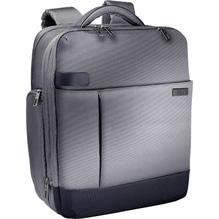 Leitz Rucksack Smart Traveller Complete 60170084 15.6Zoll si grau