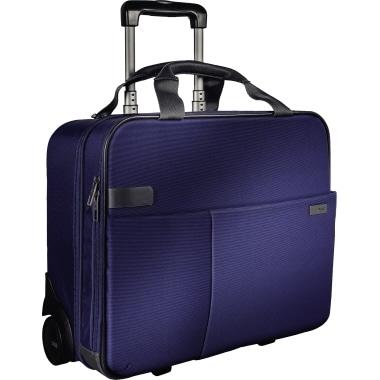 Leitz Notebooktrolley Complete 60590095 42x20x37cm titan blau