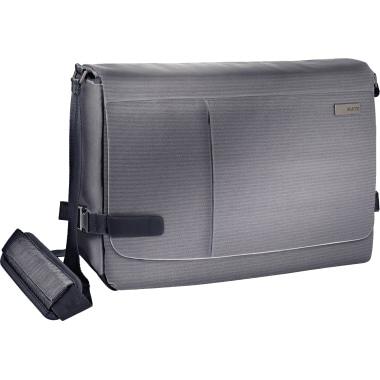 Leitz Tasche Smart Traveller Complete 60190084 15.6Zoll silber