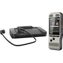 Philips Diktiergerät Digital Pocket  Memo Starter Kit DPM6700/02