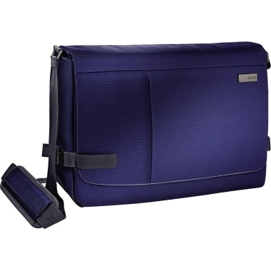 Leitz Tasche Smart Traveller Complete 60190069 15,6Zoll blau