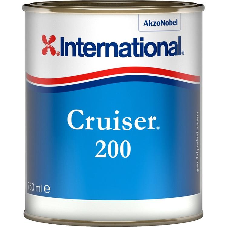Cruiser 200 weiß 2.5L