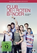 Club der roten Bänder, 3 DVDs