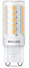 LED 25W G9 WW ND SRT4 LED-Leuchtmittel / A++