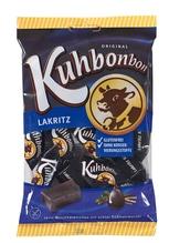 Kuhbonbon Lakritz