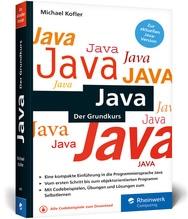 Java | Kofler, Michael