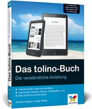 Das tolino-Buch | Peyton, Christine; Möller, Andre