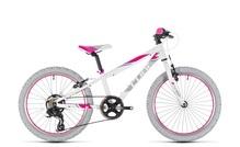 MTB Kid 200 Girl white pink