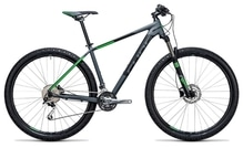 MTB Analog 29 grey green 19 Zoll 47cm