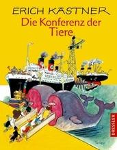Die Konferenz der Tiere   Kästner, Erich