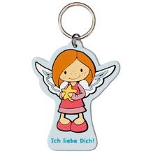 Nici Schutzengel 'ich liebe Dich!' Guardian Angels, Kunststoff SA 6,5cm
