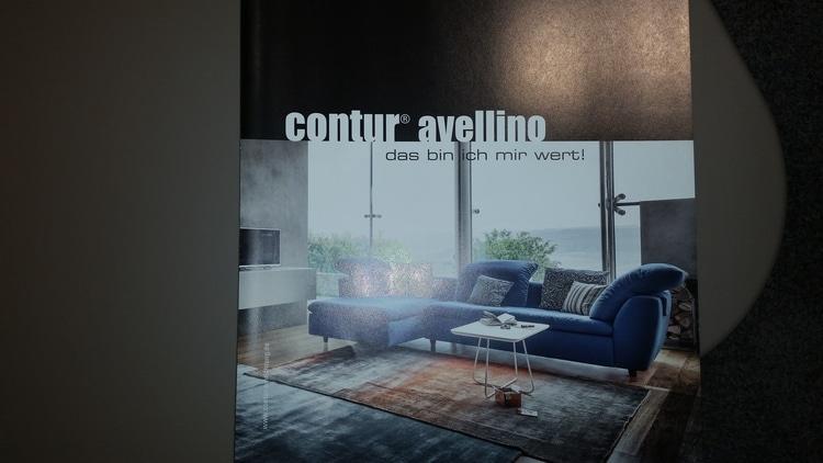 Garnitur Avellino Contur