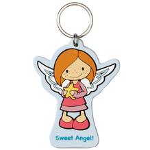 Nici Schutzengel 'Sweet Angel!' Guardian Angels, Kunststoff SA 6,5cm