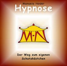 Hypnose CD  ' Der Weg zum eigenen Schatzkästchen'