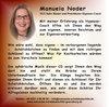 """Hypnose CD  """" Der Weg zum eigenen Schatzkästchen"""""""