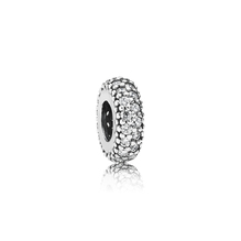 Pandora Charm Pavé-Inspiration 791359CZ klar