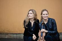 Duo Brüggen-Plank (Konzertabend)