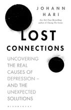 Lost Connections   Hari, Johann
