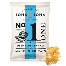 John + John Deep Blue Sea Salt