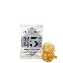 John + John Sea Salt and Black Pepper