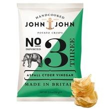 John + John Aspall Cyder Vinegar