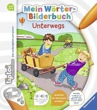 Mein Wörter-Bilderbuch Unterwegs | Follert, Yvonne