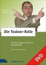 Die Trainer-Rolle, DVD | Schulz von Thun, Friedemann
