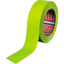 tesa Packband 04671-5019mmx25m  19mmx25m neon-gelb