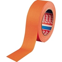tesa Packband 04671-49 19mmx25m neon-orange