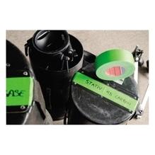 tesa packband 04671-52 19mmx25m neon-grün