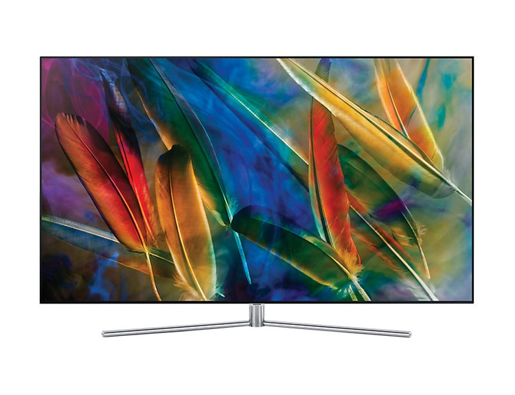 QLED TV QE65Q7FGMTXZG
