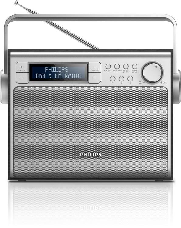 Kofferradio AE5020B/12