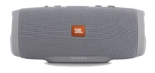 Mobiler Lautsprecher JBL Charge3 grau