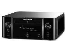 CD - Receiver MCR 611 / N1B schwarz