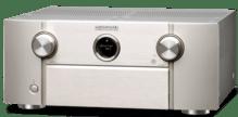 9.2-Kanal-Netzwerk-AV-Receiver SR7011/N1SG silbergold