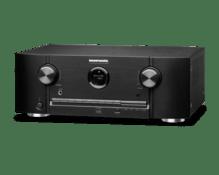 7.2-Kanal Full 4K Ultra HD Netzwerk-AV-Surround-Receiver  SR-5012 schwarz