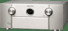 9.2-Kanal-Netzwerk-AV-Receiver SR7012 silbergold