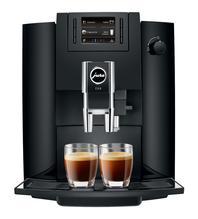 Kaffeevollautomat E60 Piano Black