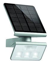 Sensor LED-Leuchte XSolar L-S - Silber