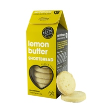 Kent and Fraser Lemon Butter Shortbread