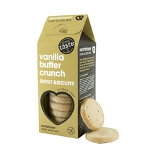 Kent and Fraser Vanilla Butter Crunch