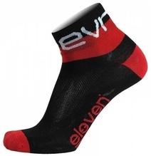 SOCKE Howa EVN Schwarz/Rot - Größe: XL