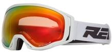 Skibrille / Snowboardbrille Relax HERO Weiß