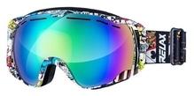 Skibrille / Snowboardbrille Relax HORNET Casino
